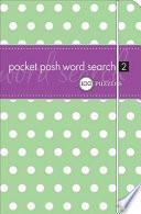Pocket Posh Word Search 2