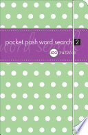 Pocket Posh Word Search 2