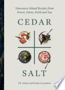Cedar Salt