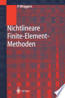 Nichtlineare Finite Element Methoden