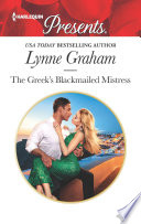 The Greek S Blackmailed Mistress