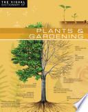 The Visual Dictionary of Plants   Gardening   Plants   Gardening