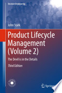 Product Lifecycle Management Volume 2  book
