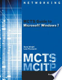 MCTS Guide to Microsoft Windows 7  Exam   70 680