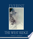 Everest  The West Ridge  Anniversary Edition