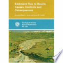 Sediment Flux to Basins