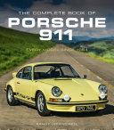 The Complete Book of Porsche 911 Book Cover