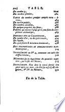 Traite Complet D arithmetique a L usage de L Ecole Militaire de la Compagnie   ordinaire Du Roi