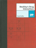 Stockley S Drug Interactions