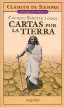 Cartas Por La Tierra/ Letter for the Earth