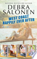 West Coast Happily Ever After Series  Books 4 7  A Baby After All  Love After All  That Cowboy   s Forever Family  and Forever and Ever  By George