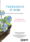 Twiddlebugs at Work
