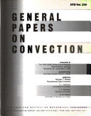 General papers on convection