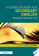 A Guided Reader for Secondary English