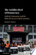 The Achilles Heel of Democracy