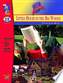 Little House In The Big Woods By Laura Ingalls Wilder A Novel Study Unit book