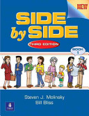 Side by Side 1 Student Book and Activity   Test Prep Workbook W Audio Value Pack