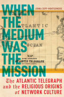 Book When the Medium Was the Mission