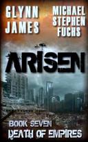 Arisen  Book Seven   Death of Empires