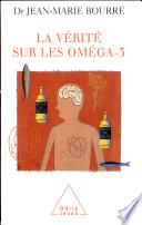 illustration Vérité sur les oméga-3 (La)