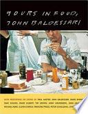 Yours in Food  John Baldessari