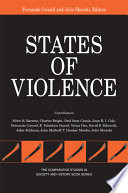 States Of Violence book