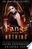 Fangs For Nothing Book PDF