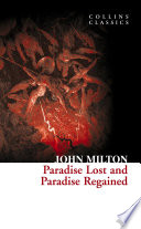 Paradise Lost and Paradise Regained  Collins Classics  Book PDF