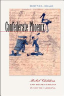 Confederate Phoenix First Full Story Of White Children And Their