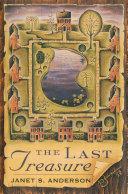 The Last Treasure Book
