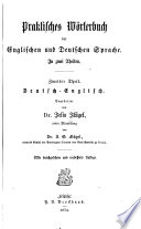 A Practical Dictionary of the English and German Languages