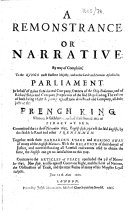 download ebook a remonstrance or narrative, by way of complaint, to the kings most excellent majesty and to the lords and commons assembled in parliament. in behalf of robert oxwicke and company, owners of the ship endeavour, and of richard baker and company, proprietor pdf epub