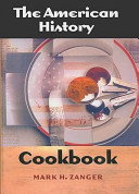 The American History Cookbook book