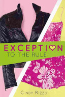 Exception to the Rule Book Cover