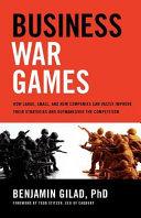 Business War Games