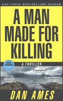 A Man Made for Killing Book PDF