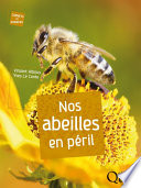 illustration Nos abeilles en péril