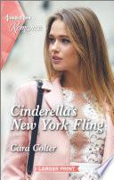 Cinderella s New York Fling Book PDF