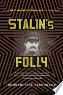 Stalin s Folly