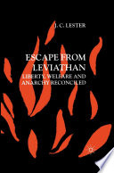 Escape from Leviathan