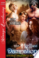 Hell and Damnation  Werewolves and Wizards of West End 3