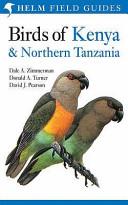 Birds of Kenya   Northern Tanzania