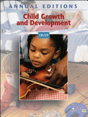 Annual Editions  Child Growth and Development 08 09