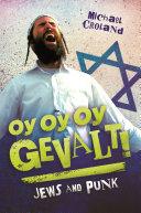 Oy Oy Oy Gevalt