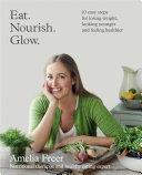 Eat  Nourish  Glow
