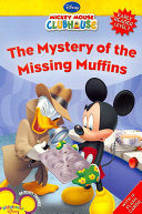 Mickey Mouse Clubhouse Mystery of the Missing Muffins
