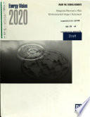 Energy Vision 2020 Integrated Resource Plan