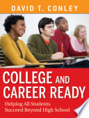 College and Career Ready