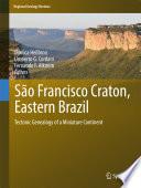S  o Francisco Craton  Eastern Brazil