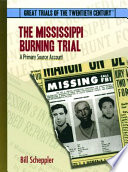 The Mississippi Burning Trial